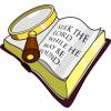 seek bible