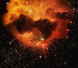 Sodom fire burning Ozone Inc Getty Images