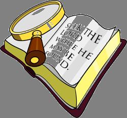 Bible search